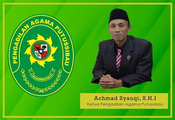 Pengantar Ketua PA Putussibau